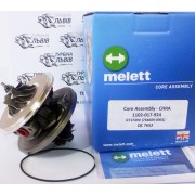 Картридж до турбіни Fiat Scudo 2.0 Multijet , 120 HP