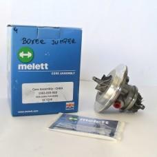 Картридж до турбіни Citroen Jumper 2.2 HDi, 101 HP
