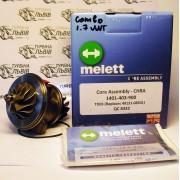 Картридж до турбіни Opel Combo C  1.7 CDTi, 100 HP