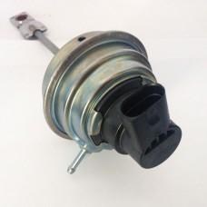 Актуатор турбіни, клапан для автомобіля Skoda Octavia II 1.6 TDI