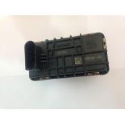 Сервопривід, електронний актуатор управління турбіною Mercedes Sprinter 219CDI/319CDI/419CDI/519CDI