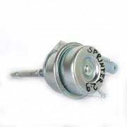 Актуатор турбіни, клапан для автомобілів Mercedes Sprinter 210D/310D/410D