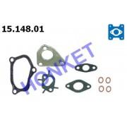Комплект прокладок для турбіни Fiat / Lancia / Opel / Peugeot  1.3 55kW