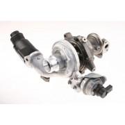 Турбіна на обмін Volkswagen Crafter 2.0 TDI 109 HP