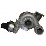 Турбіна на обмін Volkswagen Crafter 2.5 TDI 163 HP
