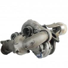 Турбіна на обмін Mercedes-PKW Sprinter II 216CDI/316CDI/416CDI/516CDI