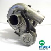 Турбіна на обмін Fiat Ducato III 2.2 100 Multijet