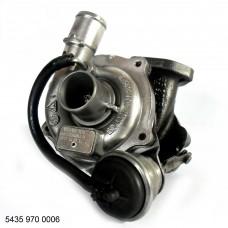 Турбіна на обмін Opel Combo C 1.3 CDTI, 70 HP