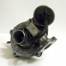 Турбіна на обмін Fiat Fiorino III 1.3 Multijet 16V