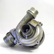 Турбіна на обмін Renault Megane II 1.5 dCi 101 HP