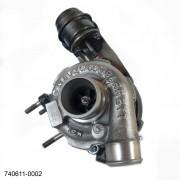 Турбіна на обмін Hyundai Getz 1.5 CRDi