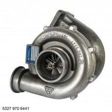 Турбіна на обмін Mercedes-LKW OM 366 A