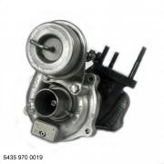 Турбіна на обмін Opel Agila B 1.3 CDTI 75 HP