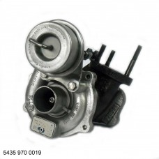 Турбіна на обмін Opel Meriva A 1.3 CDTI