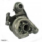 Турбіна на обмін Fiat Scudo 2.0 JTD 110 HP