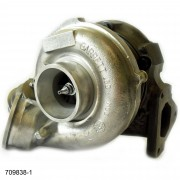 Турбіна на обмін Mercedes-PKW Sprinter I 216CDI/316CDI/416CDI