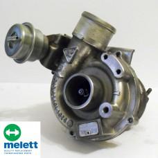 Турбіна на обмін Mercedes-PKW Vito 110 D (W638)