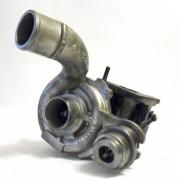 Турбіна на обмін Volvo-PKW S40 I 1.9 D 102 HP