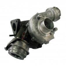 Турбіна на обмін Audi A4 2.0 TDI (B7), BRE/BRF/BVG/BVF