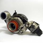 Турбіна на обмін Volkswagen Crafter 2.5 TDI