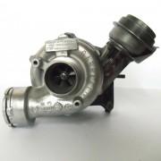 Турбіна на обмін Audi A6 1.9 TDI (C5) AVF / AWX