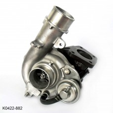 Турбіна на обмін Mazda 3 2.3 MZR DISI
