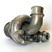 Турбіна на обмін Mercedes-PKW Vito 108 CDI (W638)
