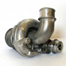 Турбіна на обмін Mercedes-PKW Vito 112 CDI (W638)